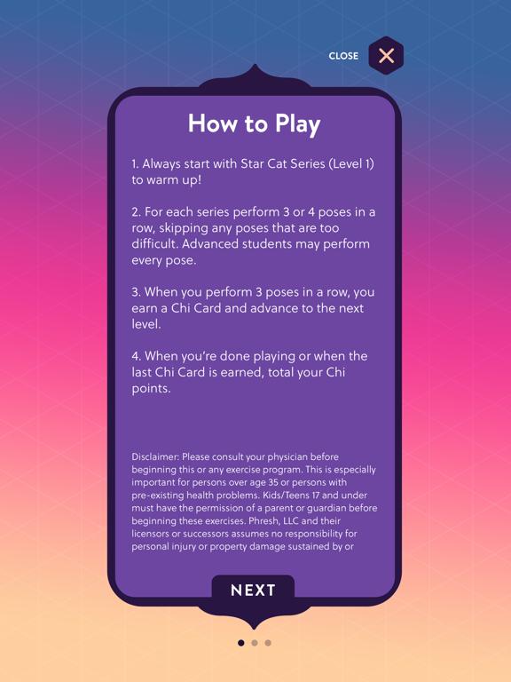 Chi Universe Yoga | App Price Drops