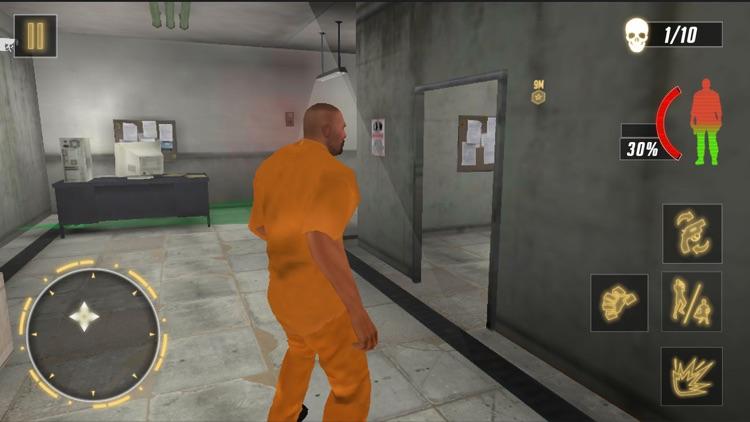 Call of Prison Escape 2019
