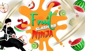 Fruit Slashing Ninja