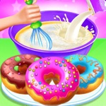 My Dessert Donut Food Kitchen
