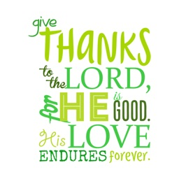 Thank.s giving Bible Verses