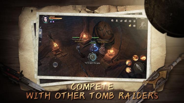 Lost Temple: Reloaded screenshot-4