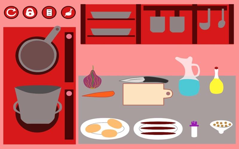 豌豆汤熏肠游戏 for Mac