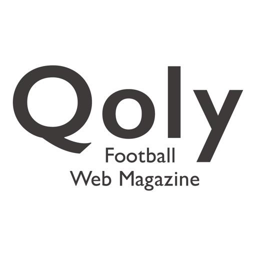 【Qoly】3,000万人が訪れたサッカーニュースアプリ