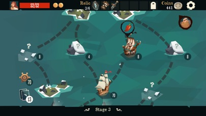 Pirates Outlaws app image