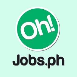Oh! Jobs PH