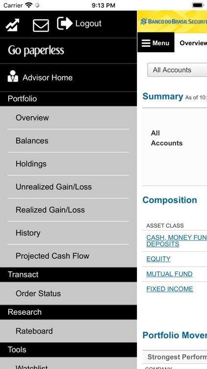 Banco Do Brasil Securities LLC