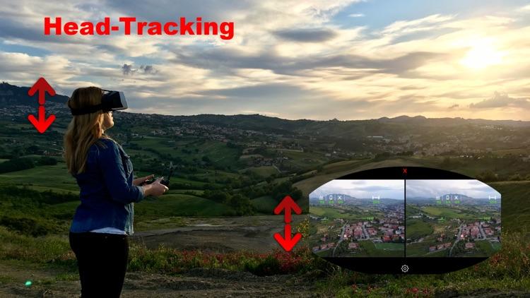 Spark PRO - Waypoint & VR screenshot-3