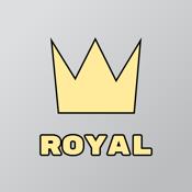 Royal - Piggy bank