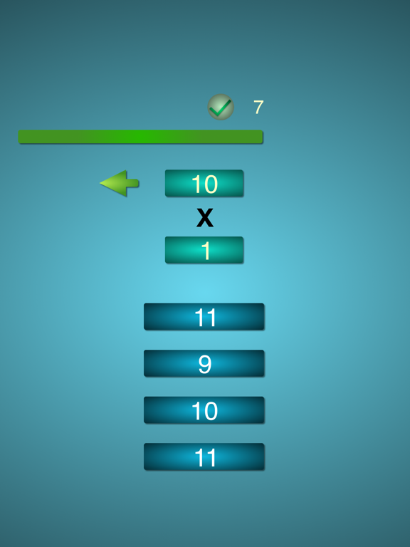 Math Bolt screenshot 15