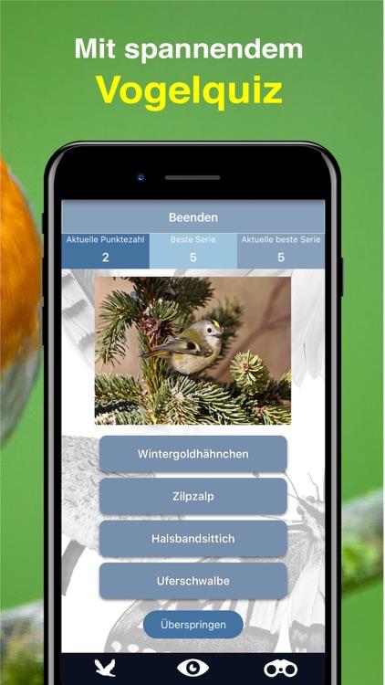 Bird Id - Garden Birds Germany screenshot-6