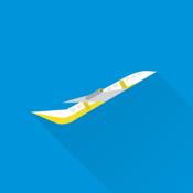 Flight Tracker Expert icon