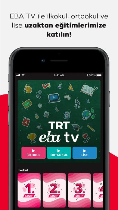 messages.download TRT İzle software