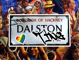 It's a Dalston Thing - London