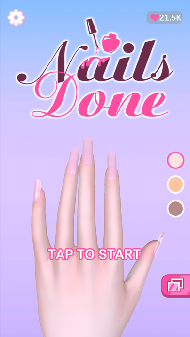Nails Done! for windows pc