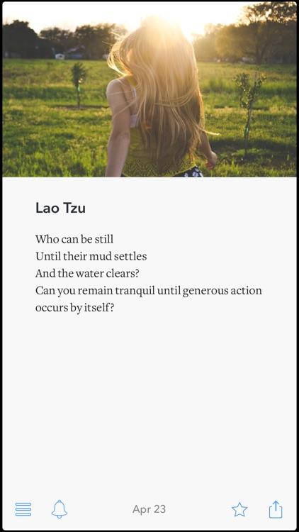 Chill – Mindfulness Reminders screenshot-7
