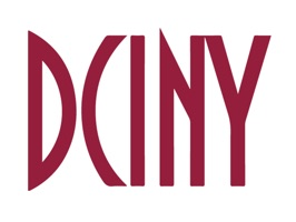 DCINY Sticker Pack