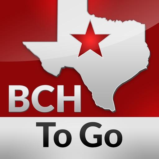 KTAB KRBC News - BCH to Go
