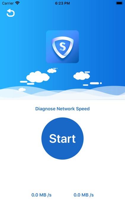 天行者 Network Helper
