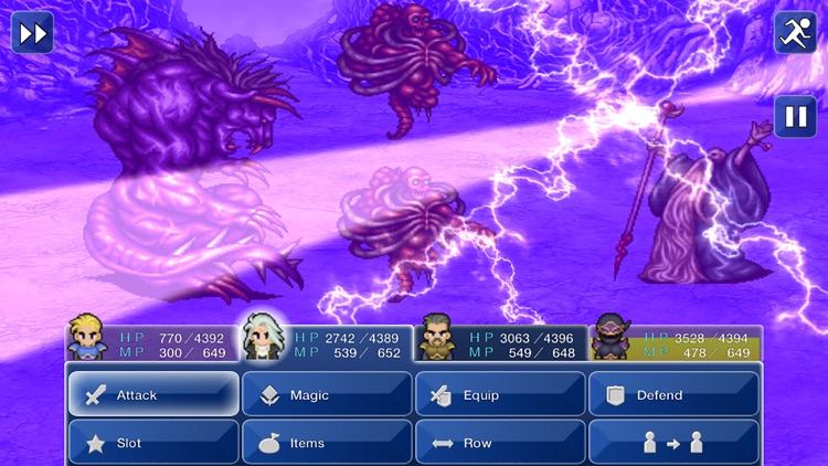 FINAL FANTASY VI (Old Ver.) screenshot-3