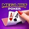 Mega Hit Poker: Texas Holdem