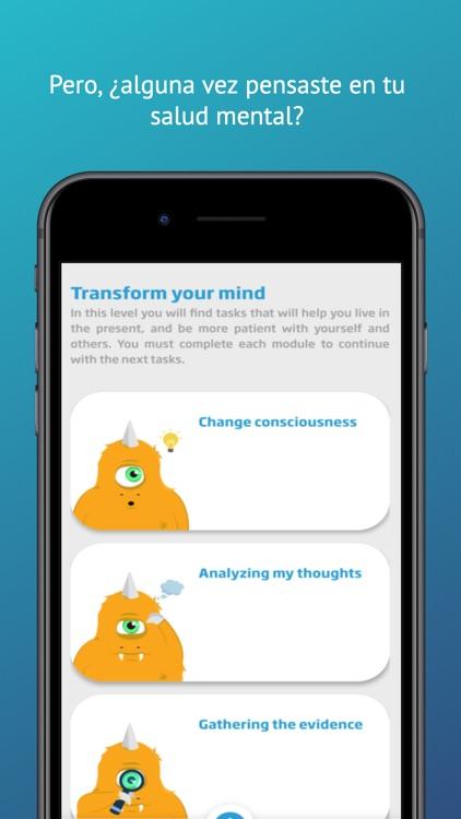 Mind+ App screenshot-3
