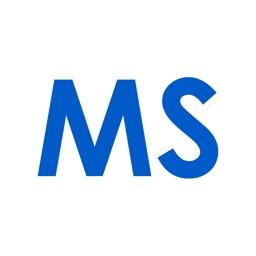 MS SHIFT AR