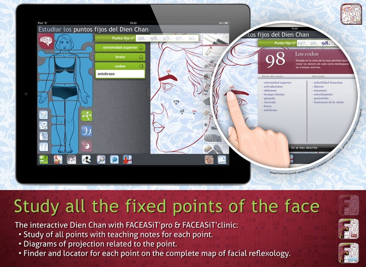 FACEASiT'clinic screenshot-3