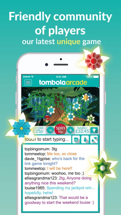 tombola arcade - Casino Games screenshot-6