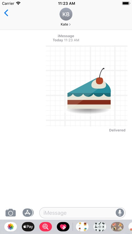 CakeCandySt screenshot-3