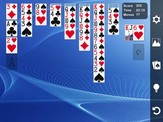 Classic Solitaire - Card Games screenshot 9