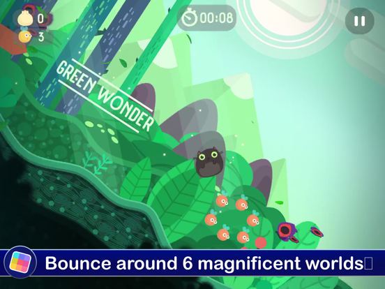 The Big Journey - GameClub screenshot 9