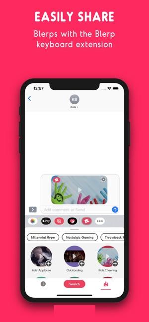 Blerp  Audio Meme Soundboards on the App Store