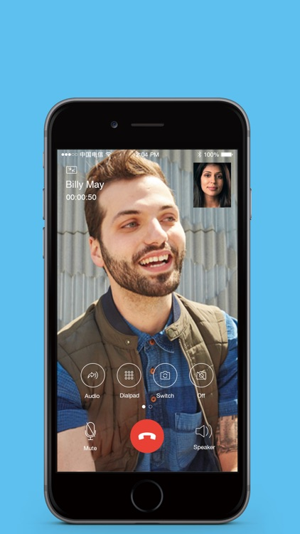 PortSIP Softphone screenshot-4