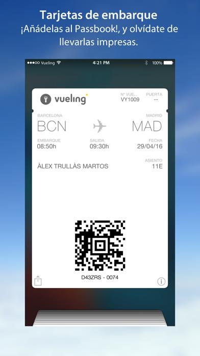 Descargar Vueling - Vuelos baratos para Android