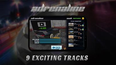 Adrenaline - Speed Rush screenshot 4