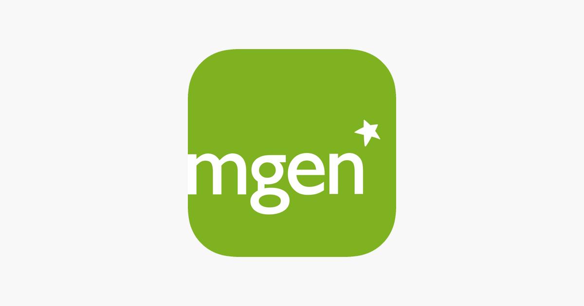 mgen perte carte vitale MGEN – Espace personnel on the App Store