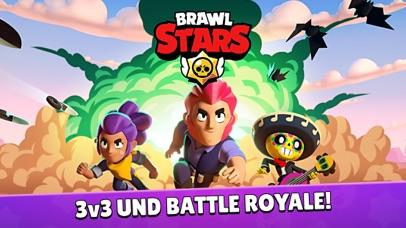 Screenshot for Brawl Stars in Switzerland App Store