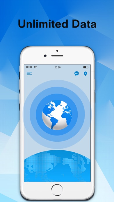 Screenshot for Flash VPN -Fast VPN&Wifi proxy in United Arab Emirates App Store