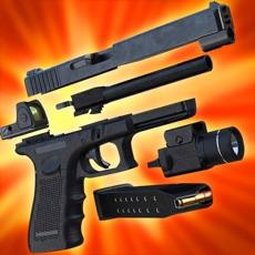 Activities of Gun Builder 3D Simulator