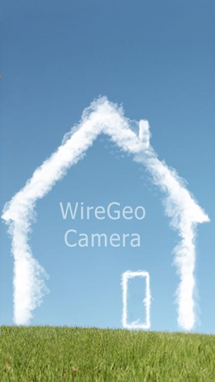 WireGeo Camera