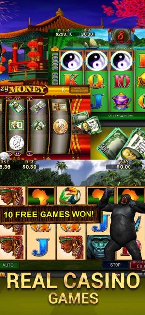 Online Casino Real Money Ipad