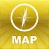 開運方位マップ - iPhoneアプリ