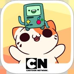KleptoCats Cartoon Network