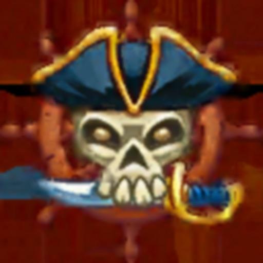 Match Three Pirates!