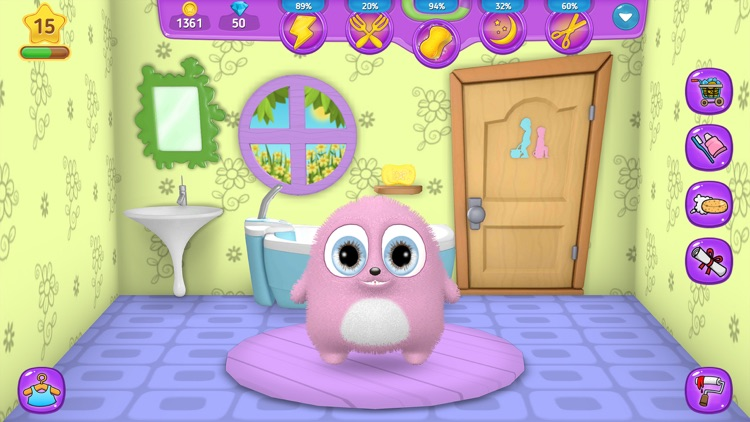 My Virtual Pet Bobbie screenshot-0
