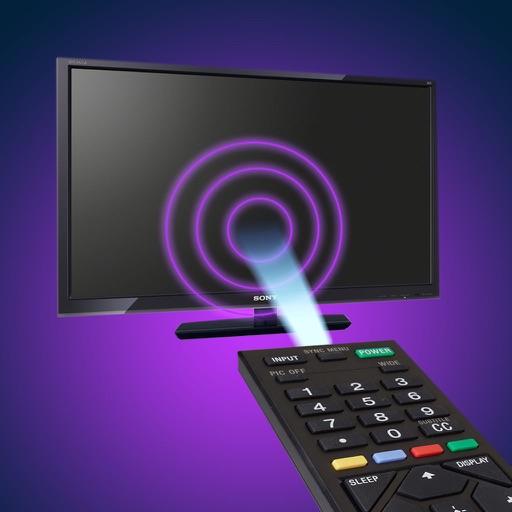 Sonymote : Remote for Sony TV