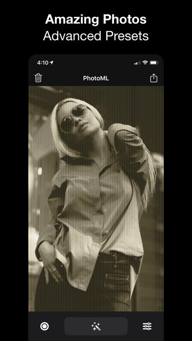 PhotoML Enhancer screenshot 4