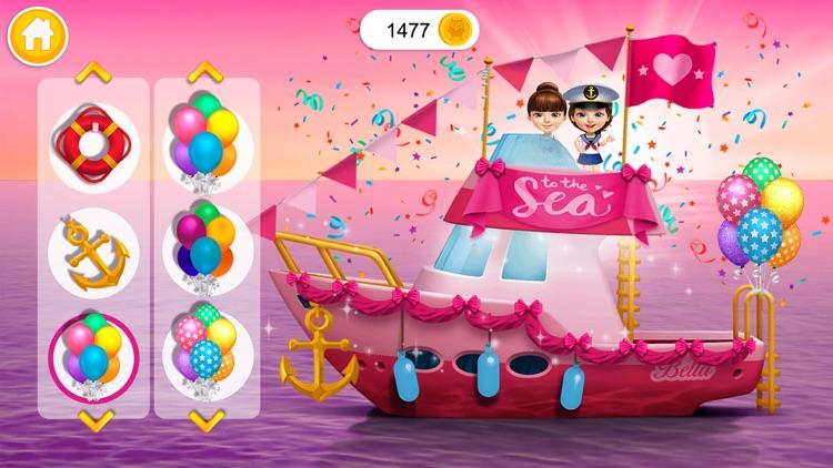 Sweet Baby Girl Summer Fun 2 screenshot-7