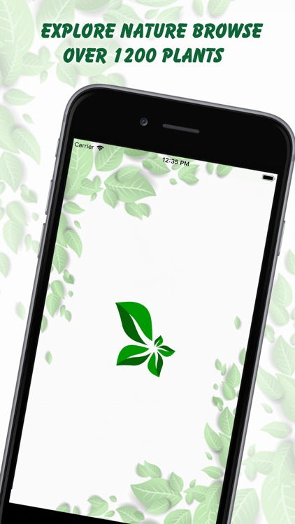 Plant Identification Lite screenshot-4